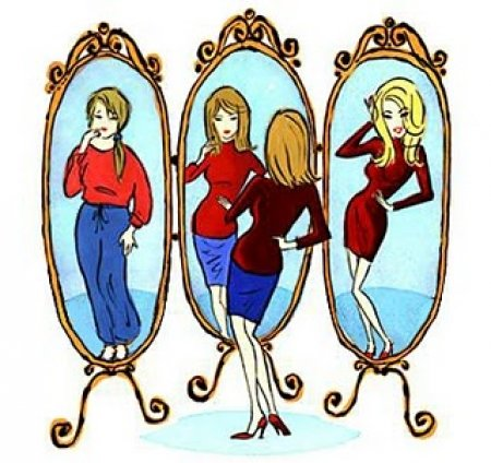 Cos'è l'autostima?