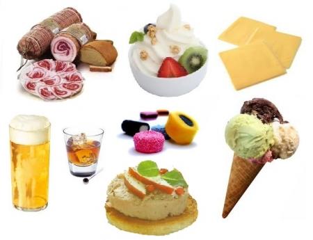 Celiachia: gli alimenti da evitare