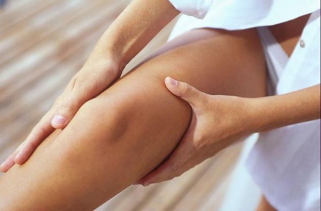 Massaggio anticellulite fai da te