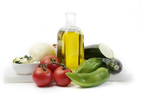 Sana alimentazione e dieta mediterranea