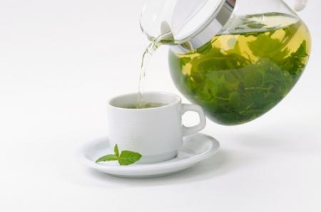 Tè verde: quando fa male all' organismo