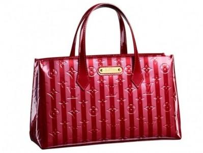 Speciale San Valentino 2012 collezione borse Louis Vuitton
