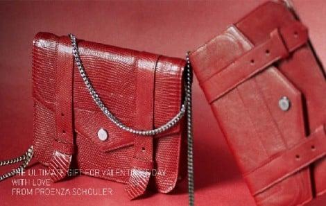 Speciale S. Valentino 2012 Proenza Shouler