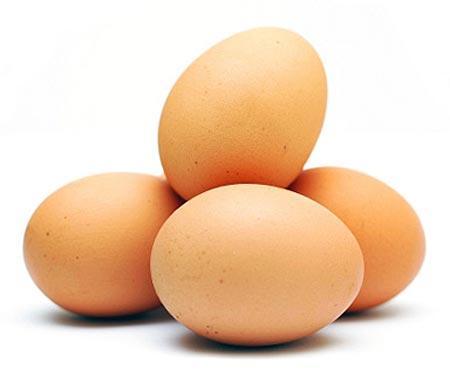 Uova: proteine e colesterolo
