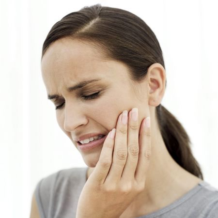 Come far passare il Mal di denti in modo naturale