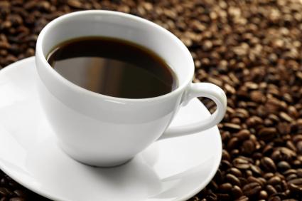 Caffè e bagno freddo per perdere 9 kg in 6 settimane