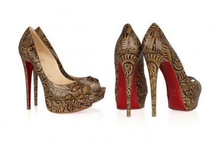 modelli scarpe louboutin