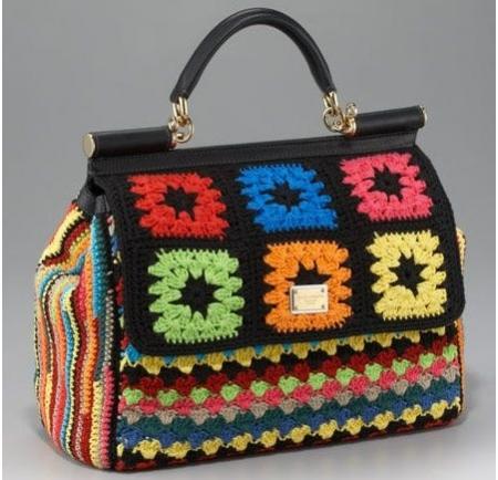 Sicily Gabbana Patchwork Dolce Miss E Cq71O1