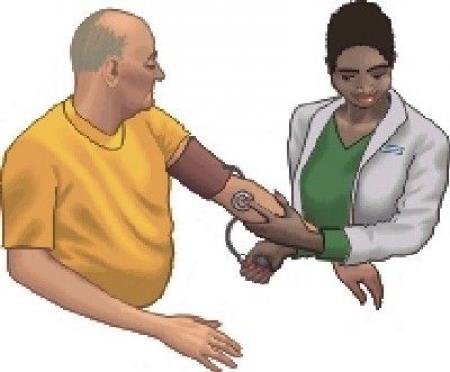 Pressione alta: sintomi