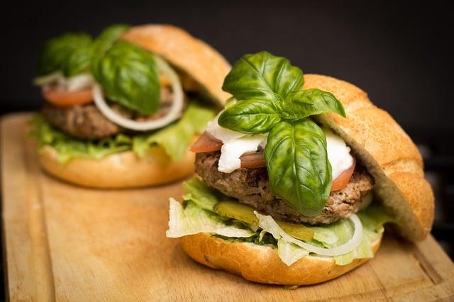 Galleria foto - Kebab più calorico del panino con hamburger Foto 1