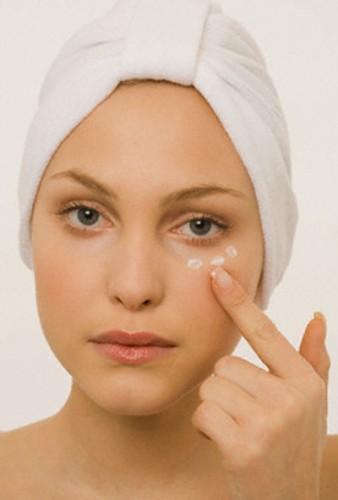 Occhiaie Cause e come eliminarle