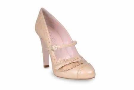 Red Valentino scarpe vintage pastello d9eb73aa073