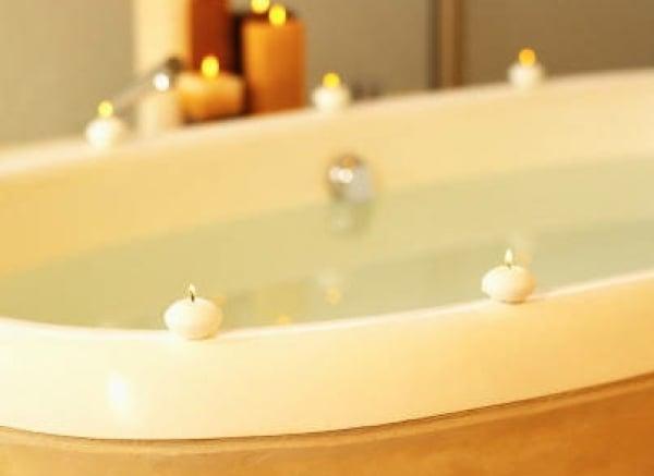 Infarto e bagno caldo - Bagno caldo in gravidanza ...