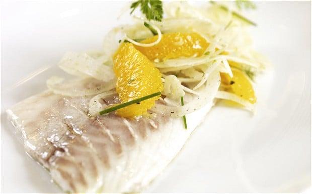 Galleria foto - Dimagrire mangiando pesce Foto 3
