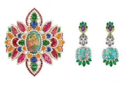Dior: Dear Dior la linea luxury di gioielli