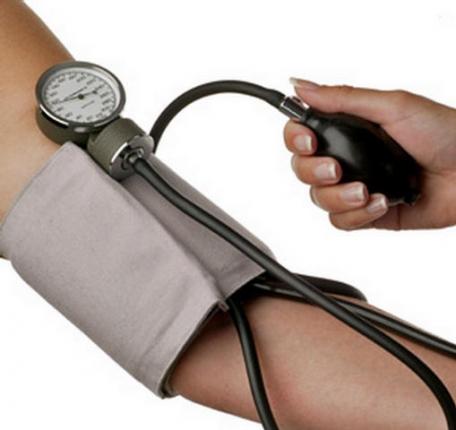 Ipotensione ed ipertensione