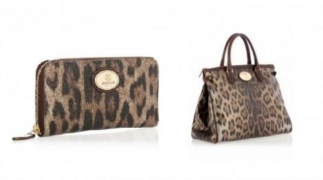 roberto cavalli bag iconic leopard coll autunno 2012_2