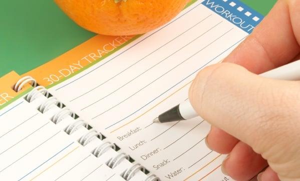 dieta star food diary_1