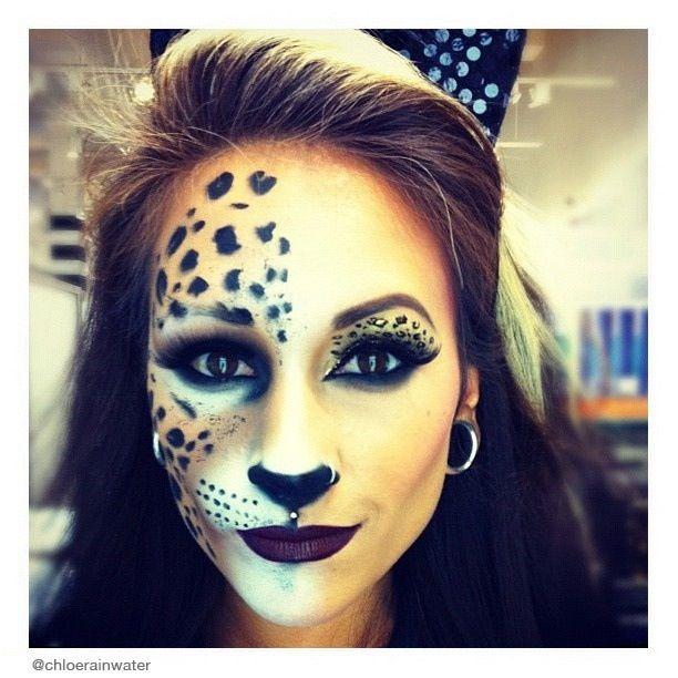 Galleria foto - Makeup Halloween Foto 25