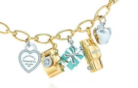 Tiffany & Co nuova collezione gioielli 2012 2013
