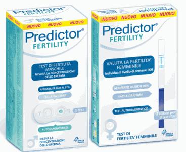 Test di fertilità: come farlo a casa