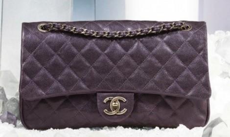 Chanel borse nuova collezione 2012 2013