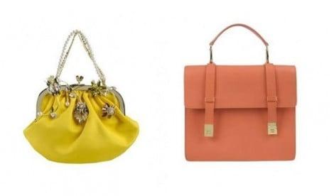 Disquared2 borse collezione invernale