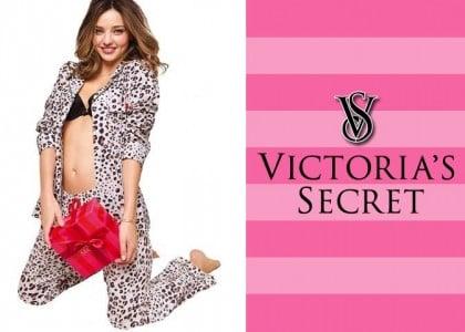 17cd0dc8d8 Victoria's Secret speciale intimo Natale 2012