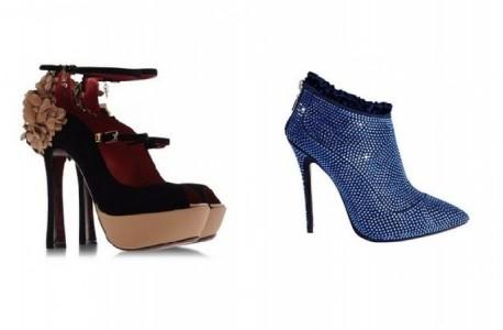 Cesare Paciotti scarpe invernali in saldo d442ed75420