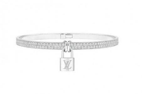 Louis Vuitton gioielli lucchetto collezione 2013