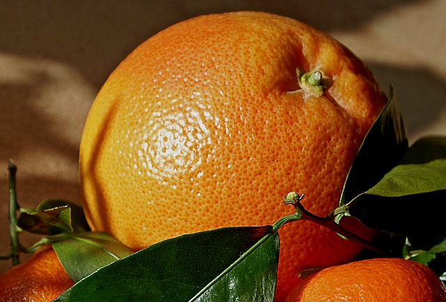 Mandarini calorie e proprietà