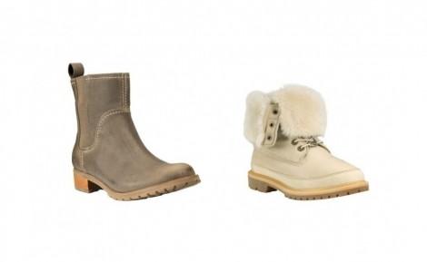Timberland scarpe donna 2012 2013