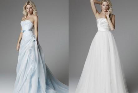 Blumarine sposa 2013