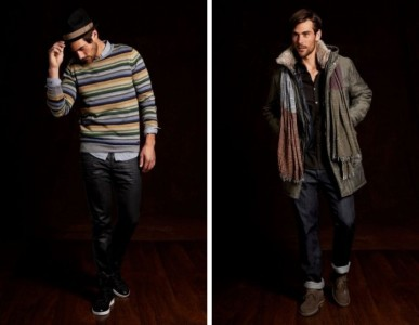 Guess by Marciano moda uomo saldi