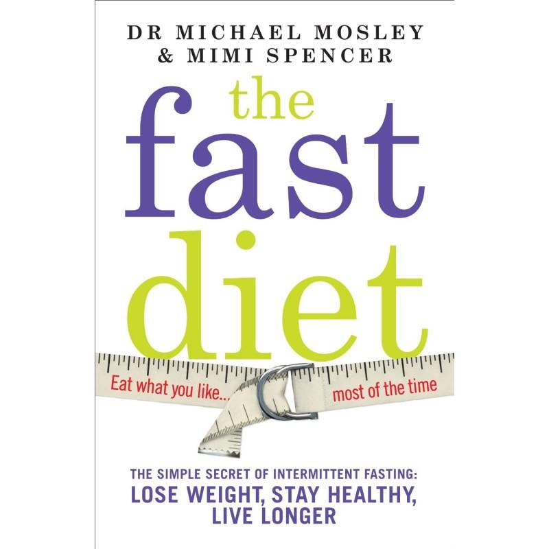 Digiuno intermittente: la dieta del momento – The Fast Diet
