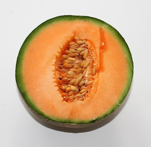 Galleria foto - Le calorie e le proprietà del melone Foto 7