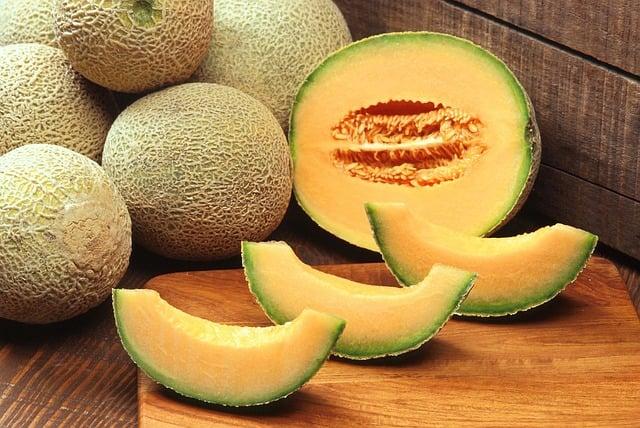 Galleria foto - Le calorie e le proprietà del melone Foto 6