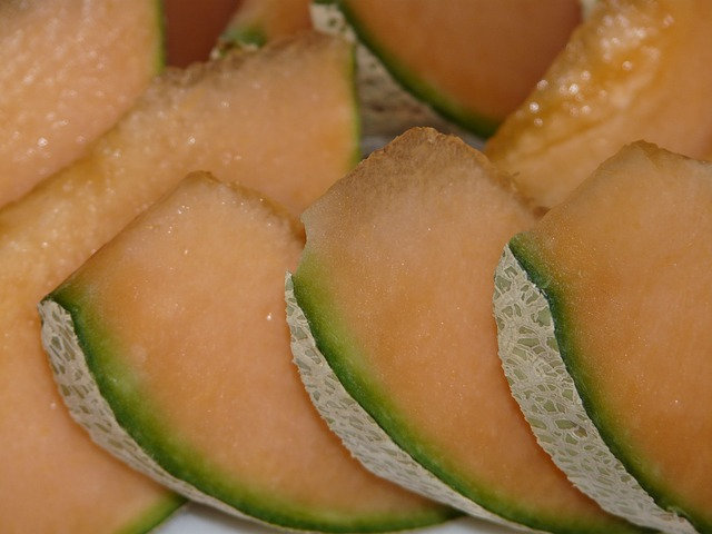 Galleria foto - Melone: calorie e proprietà Foto 5
