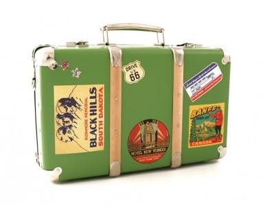Cosa mettere in valigia per il viaggio di nozze