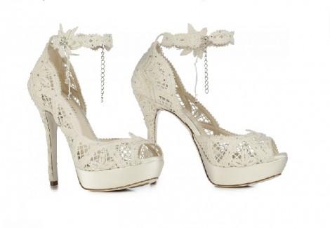 best loved a873e 7851d Loriblu scarpe collezione sposa 2013