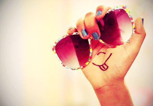 Occhi più protetti con gli occhiali da sole