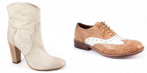 cheap for discount 23a53 a8bbd Galleria foto - Cinti scarpe donna primavera estate Foto 1