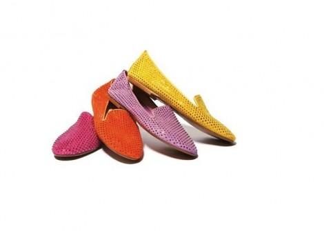 Kammi scarpe collezione donna 2013