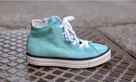 Woz? sneakers luminose estate 2013