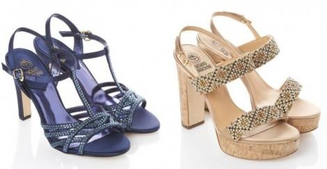 separation shoes 7afe6 db4d1 Luciano Barachini scarpe collezione 2013