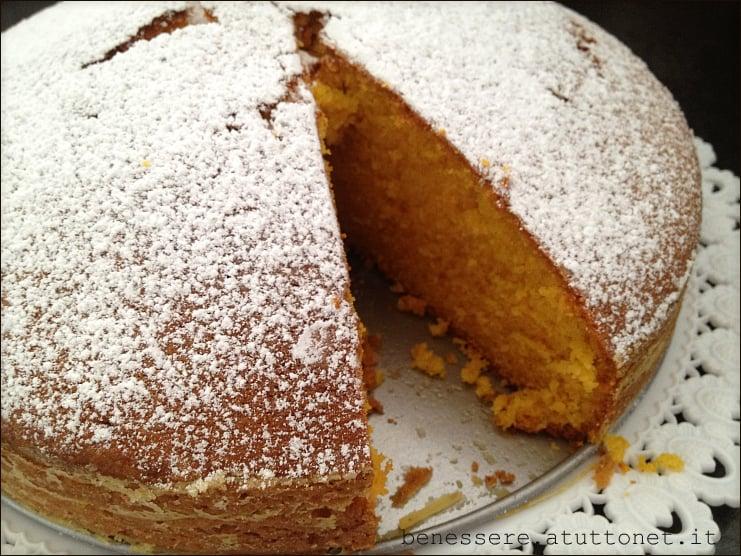 Galleria foto - Torta di carote camilla Foto 3