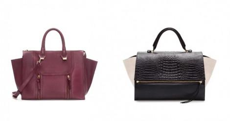 Zara borse nuova collezione invernale 7c16a4d9a4f