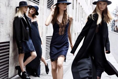 Autunno Zara Donna Moda Moda Inverno Donna Zara Autunno qCwYqrA