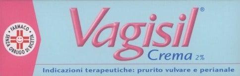Vagisil crema