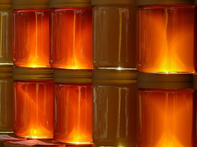 Galleria foto - Disinfettante naturale: il miele Foto 2